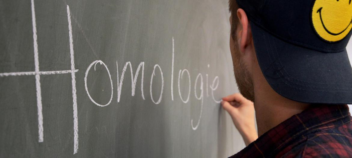 Homologie mit Malte Anders