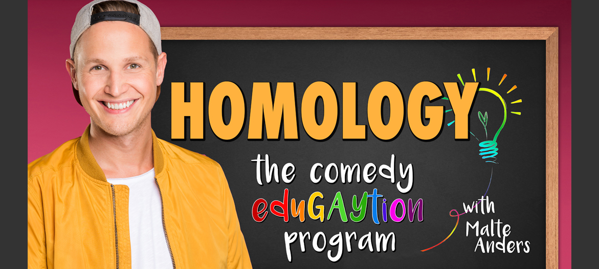 New: HOMOLOGY